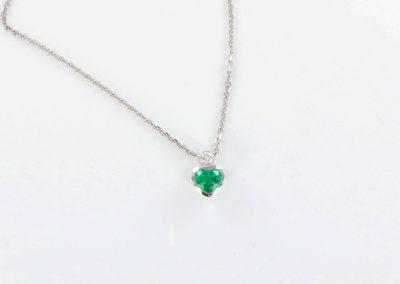 Smaragdherz