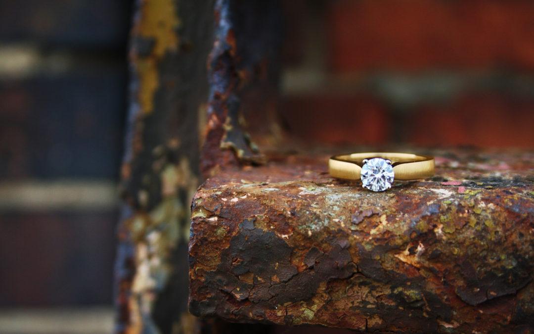 Diamant – König der Edelsteine
