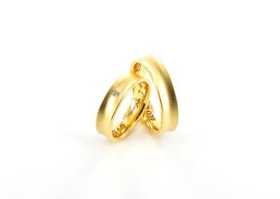 585 Gelbgold