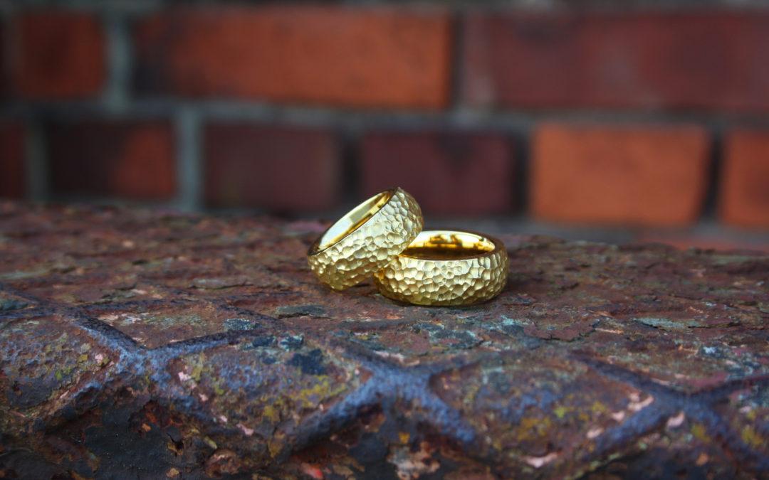 Es ist fast alles Gold was glänzt